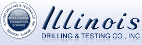 Illinois Drilling and Testing